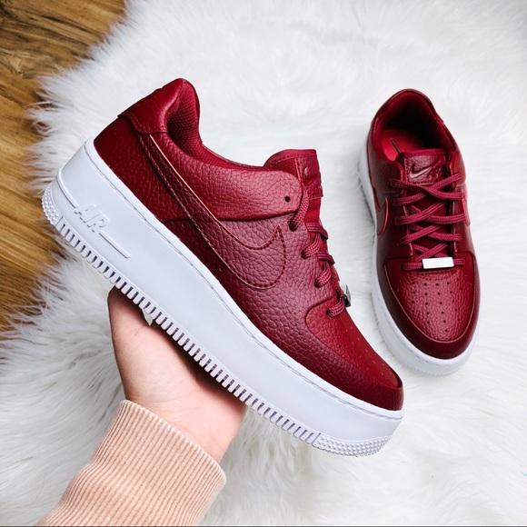 Nike Shoes   Nike Air Force Sage Low